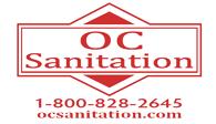 ocsanitation